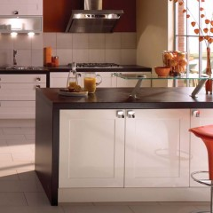 country/pvc kitchen system