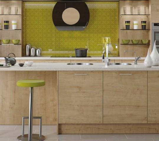 light kitchen system